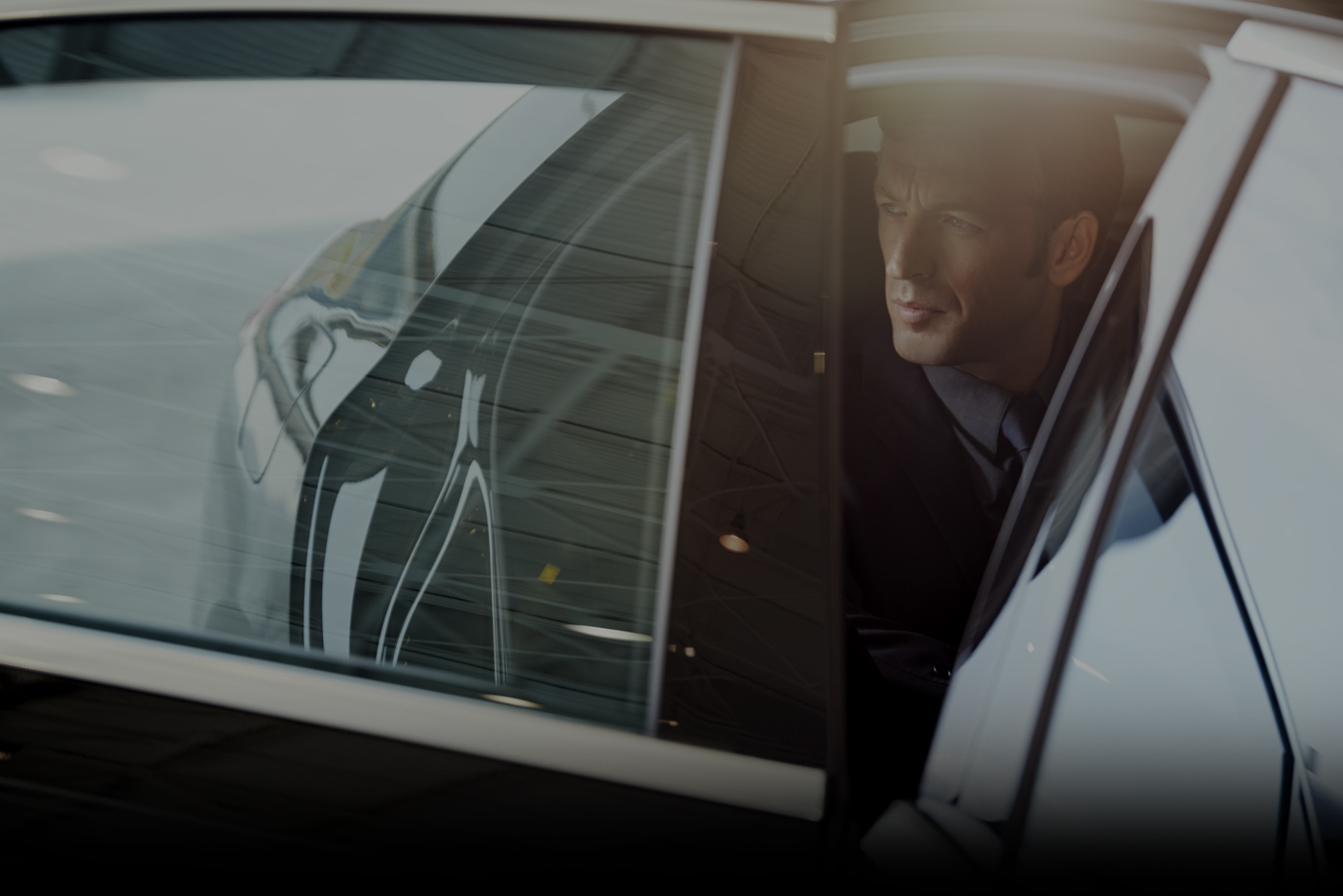 Professional Chauffeured Car Services | Chauffeured