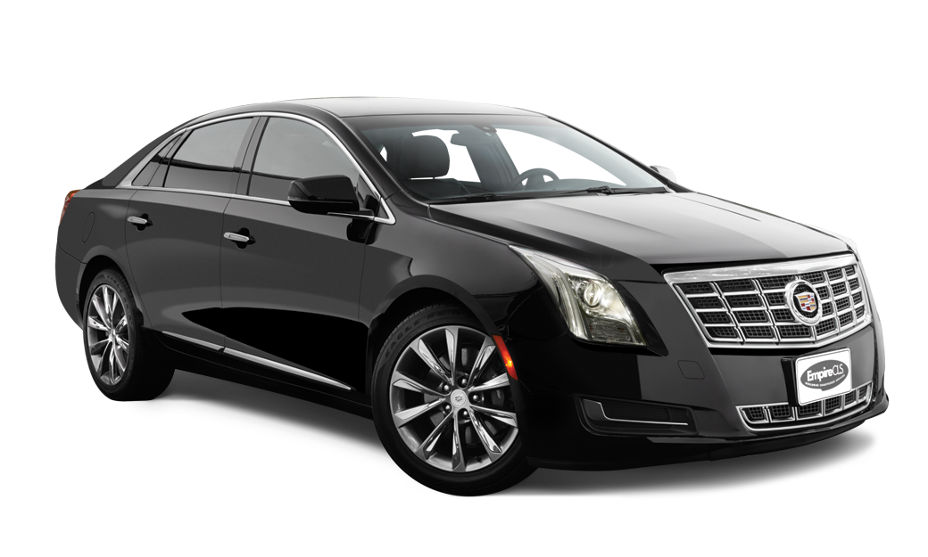 Fleet of Luxury Vehicles | EmpireCLS Professional Chauffeur Car Services