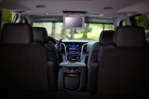 Escalade Interior C